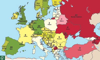 ILGA-Europe-Rainbow-Map