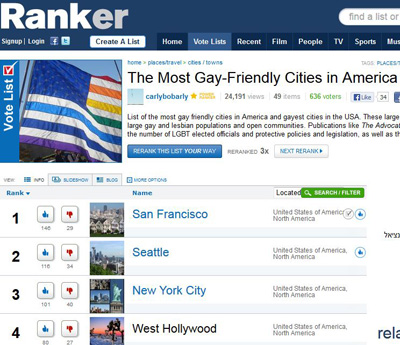 top-gay-friendly-cities-in-usa