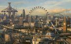 אני מהגר ללונדון – פרק א': להיפרד לשלום