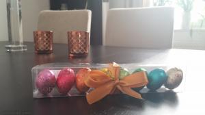 ביצי שוקולד בלגיים