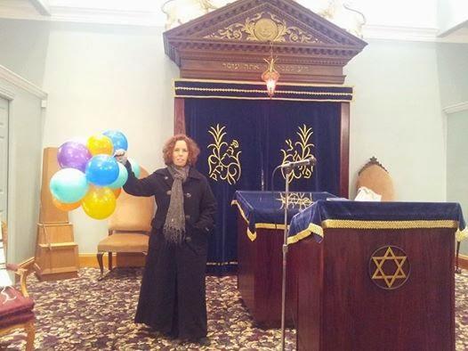 בית הכנסת בסיני ג׳ון