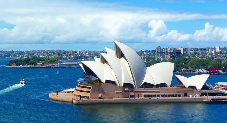 הגירה לאוסטרליה