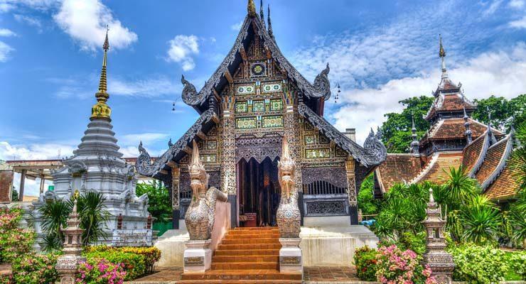 הגירה לתאילנד