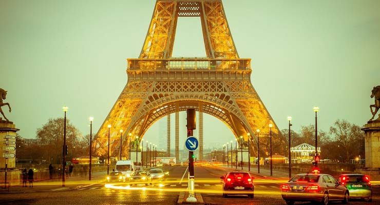 הגירה לצרפת