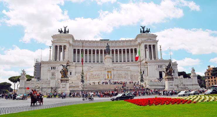 הגירה לאיטליה