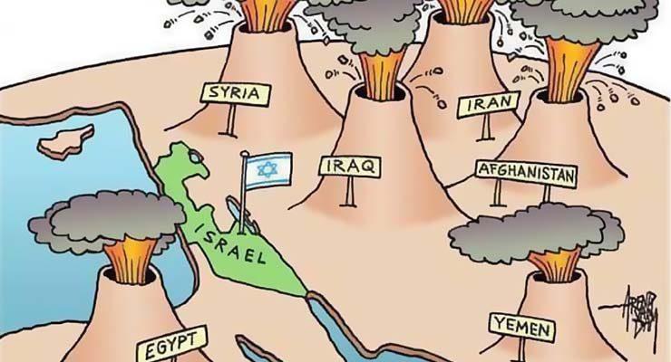 יחי פלסטין!