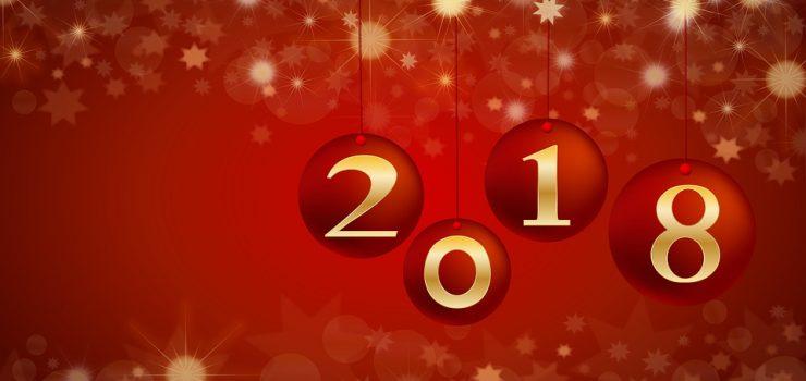 שנה חדשה הגיעה!