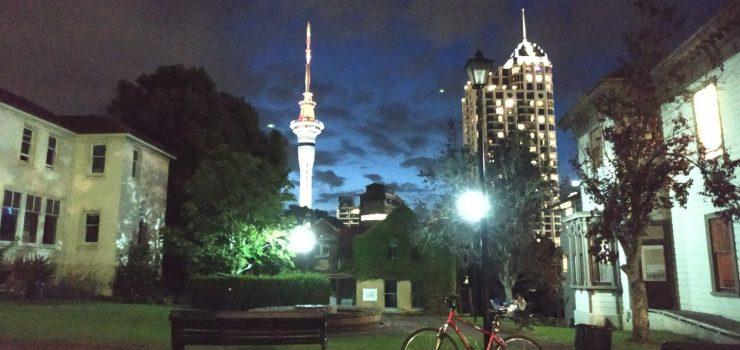 ניו זילנד – קרקע פוריה לצמיחה והתפתחות אישית!