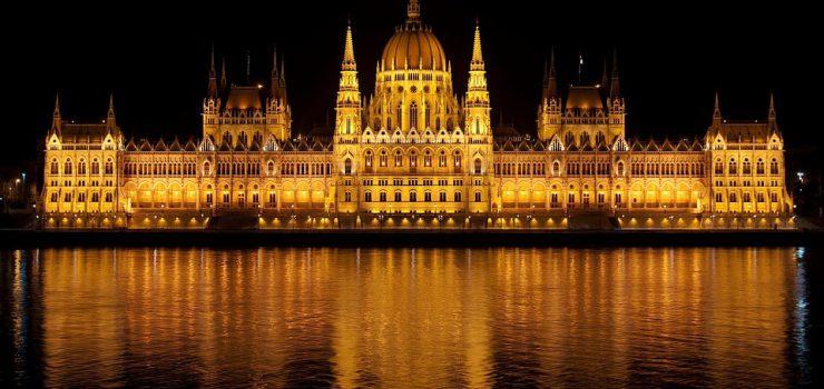 הונגריה הונגריה!!