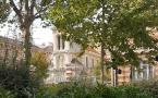 לעבוד בצרפת