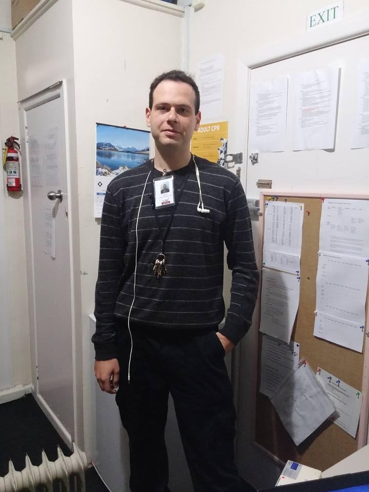 הגירה לניו זילנד, המשמרת הראשונה כcommunity support worker
