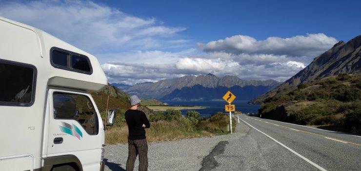 תובנות לאחר שנה מגורים במוטור-בית בניו זילנד!